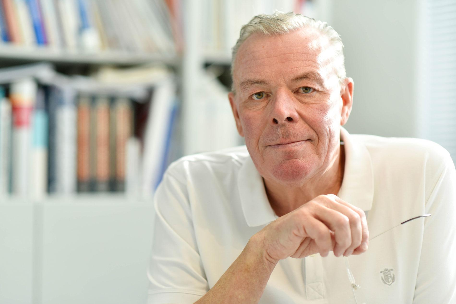 Praxis Dr. med. Rüdiger Godt – Facharzt für Urologie – Dr. med. Rüdiger Godt