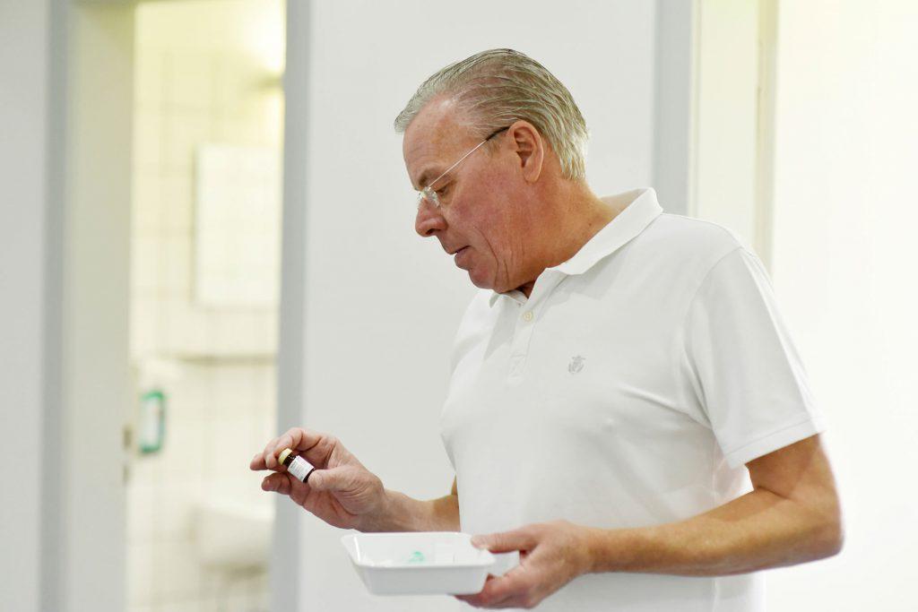 Praxis Dr. med. Rüdiger Godt – Facharzt für Urologie – Bielefeld